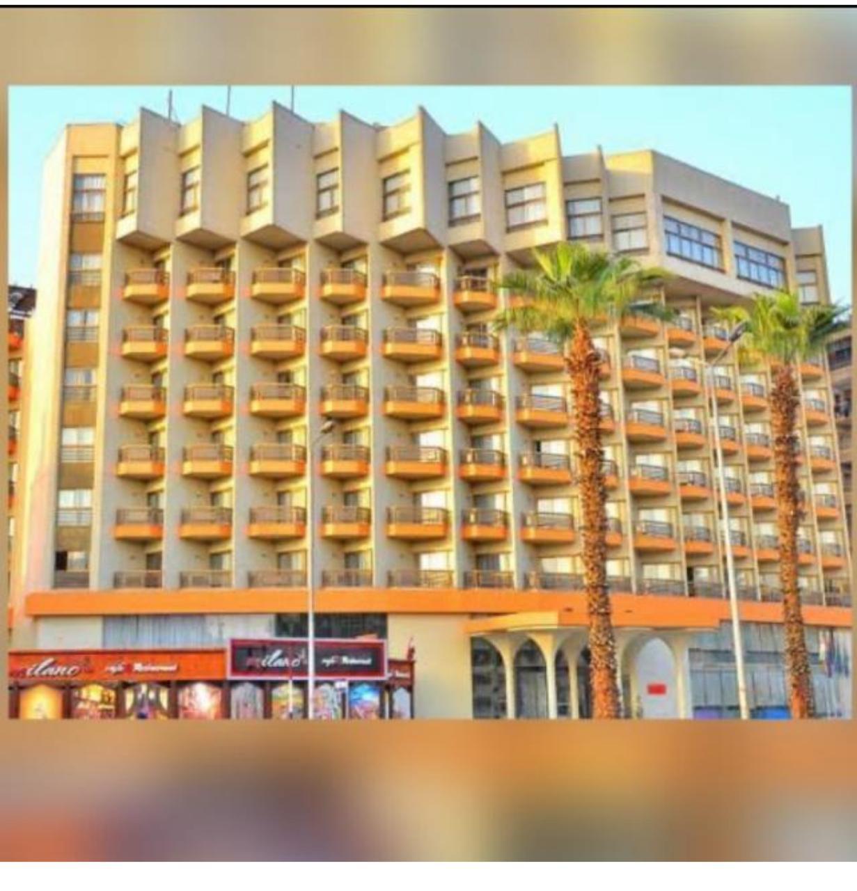 فندق اركان الهرم